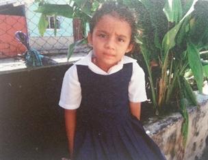 Iris Suyapa Lopez
